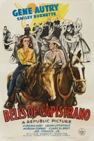 Bells of Capistrano movie poster (1942) picture MOV_43c65314