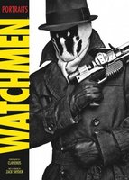 Watchmen movie poster (2009) picture MOV_43cc631c