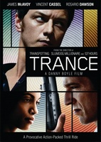 Trance movie poster (2013) picture MOV_43cd1567