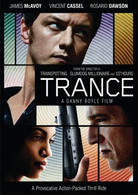 Trance movie poster (2013) poster MOV_43cd1567