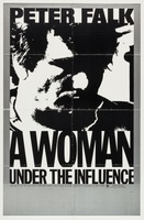 A Woman Under the Influence movie poster (1974) picture MOV_43cd5285