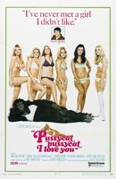 Pussycat, Pussycat, I Love You movie poster (1970) picture MOV_43cfebd4