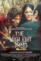The Violent Kind movie poster (2010) picture MOV_43d446c2