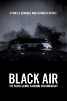 Black Air: The Buick Grand National Documentary movie poster (2012) picture MOV_43d9cb8f