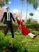 Pushing Daisies movie poster (2007) picture MOV_43e32619