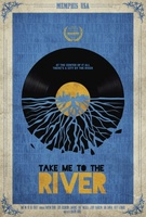 Take Me to the River movie poster (2014) picture MOV_43e756f8