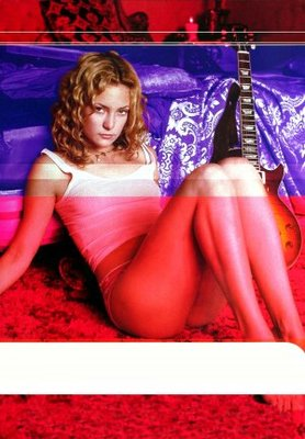 Almost Famous movie poster (2000) poster MOV_43e7b88a