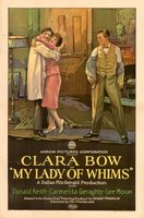 My Lady of Whims movie poster (1925) picture MOV_43ea0149