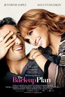 The Back-Up Plan movie poster (2010) picture MOV_43efa149