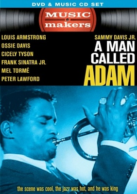 A Man Called Adam movie poster (1966) poster MOV_43efe20c