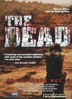 The Dead movie poster (2010) picture MOV_43f36289