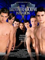The Brotherhood VI: Initiation movie poster (2009) picture MOV_43f3bb77