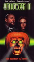 Halloween II movie poster (1981) picture MOV_43f5c672