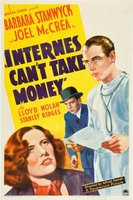 Internes Can't Take Money movie poster (1937) picture MOV_43f7e924