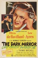 The Dark Mirror movie poster (1946) picture MOV_43f8def8