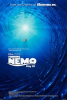 Finding Nemo movie poster (2003) picture MOV_43fa7ee9