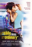 A Life Less Ordinary movie poster (1997) picture MOV_4400c28c