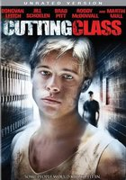 Cutting Class movie poster (1989) picture MOV_4402e512