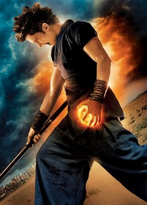 Dragonball Evolution movie poster (2009) poster MOV_44040bb6