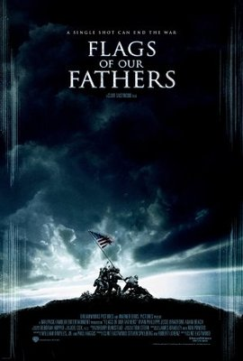 Flags of Our Fathers movie poster (2006) poster MOV_44066e88