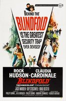 Blindfold movie poster (1965) picture MOV_4408a511