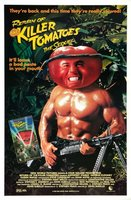 Return of the Killer Tomatoes! movie poster (1988) picture MOV_4409ccf0