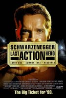 Last Action Hero movie poster (1993) picture MOV_440a9069