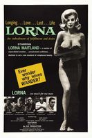 Lorna movie poster (1964) picture MOV_440c408b