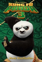 Kung Fu Panda 3 movie poster (2016) picture MOV_440f28ba