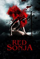 Red Sonja movie poster (2011) picture MOV_63a17867
