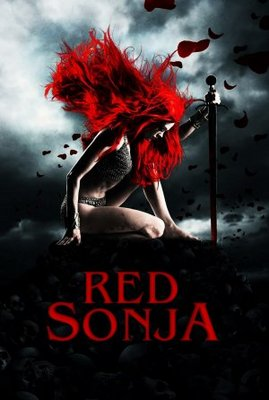 Red Sonja movie poster (2011) poster MOV_4410975e