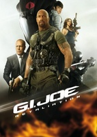 G.I. Joe 2: Retaliation movie poster (2012) picture MOV_4411babe