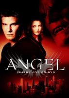 Angel movie poster (1999) picture MOV_4413d0c4