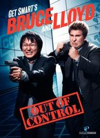GS: Get Bruce and Lloyd movie poster (2008) picture MOV_4417b892