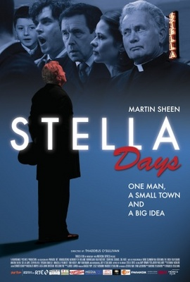 Stella Days movie poster (2011) poster MOV_44181211