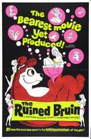 The Ruined Bruin movie poster (1961) picture MOV_441a35b6