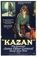 Kazan movie poster (1921) picture MOV_441d11d2