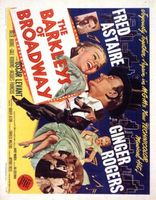 The Barkleys of Broadway movie poster (1949) picture MOV_441ea321