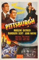 Pittsburgh movie poster (1942) picture MOV_441f5112