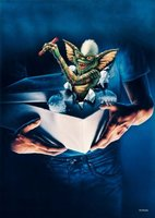 Gremlins movie poster (1984) picture MOV_44267e59