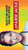 Nurse Jackie movie poster (2009) picture MOV_442f2fdf