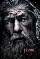 The Hobbit: The Battle of the Five Armies movie poster (2014) picture MOV_442f3ed4