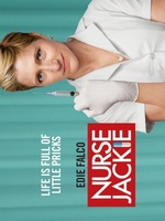 Nurse Jackie movie poster (2009) picture MOV_4430d008