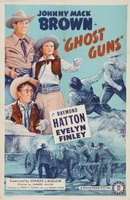 Ghost Guns movie poster (1944) picture MOV_4430e1ca