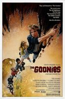 The Goonies movie poster (1985) picture MOV_4434e532