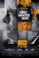 A Most Wanted Man movie poster (2014) picture MOV_44354a9d