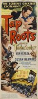 Tap Roots movie poster (1948) picture MOV_4436502b