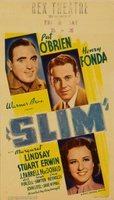 Slim movie poster (1937) picture MOV_4438e1f1