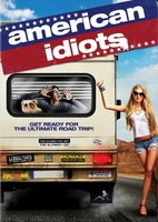 American Idiots movie poster (2012) picture MOV_44392a6f