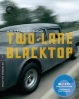 Two-Lane Blacktop movie poster (1971) picture MOV_4439ca31